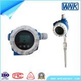 IP66/67 4-20mA/Hart/Profibus Temperatur-Signalumformer mit LCD-Bildschirmanzeige &Explosionproof