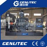 комплект генератора 160kw 200kVA тепловозный с двигателем Deutz