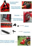 Косилка Flail 3 пунктов установленная заминкой для косилки трактора