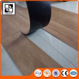Flexibele Bevloering van de Vloer van de Plank van pvc van de Tegels van de Luxe van de manier de Vinyl Vinyl