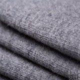 Tessuti Mixed delle lane per il cappotto di inverno nel Gray