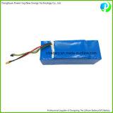относящие к окружающей среде облегченные блоки батарей лития 12V для E-Самокатов