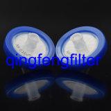 filtre en nylon remplaçable de seringue de 13mm/25mm pour la filtration de laboratoire