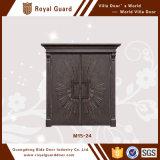 良質または別荘のドアが付いているアルミニウムドアの製造業者