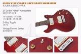 Nr., 1 Marke Aiersi Gitarren-Fabrik-Großverkauf Electri Gitarren-Fotorezeptoren