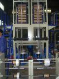Il singolo doppio della vite muore la macchina di salto della pellicola capa (SJSD-60)