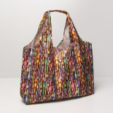 Wasserdichtes Oxford, das bewegliche Frauen-Handtasche (A085, faltet)