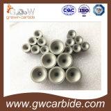 De maagdelijke Materiële Matrijzen van het Draadtrekken van het Carbide van het Wolfram Yg6 Yg8