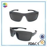 Óculos de sol polarizados tipo da forma do Eyeglass do OEM para homens & mulheres