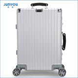 Venta caliente al por mayor de la buena calidad de la fábrica equipaje del aluminio de 20 pulgadas