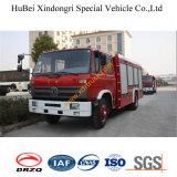 пожарная машина Euro3 воды 6ton Dongfeng EQ1141kj 153