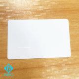 Impression faite sur commande de PVC NFC Mf plus S2k Smart Card