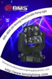 LED-bewegliches doppeltes Fliegen-Hauptlicht