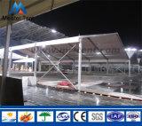 Grande tenda di alluminio della fiera commerciale del blocco per grafici per la mostra della vettura da corsa