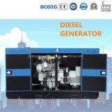 Conjunto de gerador de diesel elétrico à prova de som barato da China