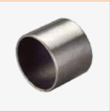 De voering-bespoten Ring van het Roestvrij staal