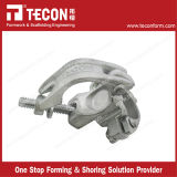 Teconの上の販売は押された足場の直角のカプラーに電流を通した