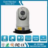 20Xズームレンズ2.0MP 100mの夜間視界の手段IR PTZ CCTVのカメラ(SHJ-HD-HL-C)