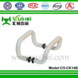 알루미늄 합금은 정지한다 주물 슬라이딩 윈도우 및 문 손잡이 (CH-CK14B)를