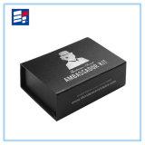 Коробка магнита упаковывая для электроники/косметики подарка/ювелирных изделий/робота/одежды