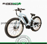 Bafang中間駆動機構の脂肪質のタイヤの電気自転車