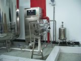Equipo del purificador del esterilizador del ozono para el agua mineral pura