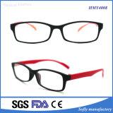 Heißer optischer Rahmen der Verkaufs-Entwurfs-Brille-Tr90