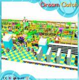 Спортивная площадка специальной конструкции команды Deisgn напольная используемая для игр детей напольных