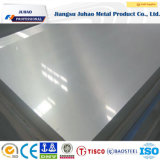 Vagabundos Ss 201 de AISI placa 202 304 303 316 316L de aço inoxidável