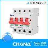 Interruptor da isolação Ekd1-100 com aprovaçã0 IEC60947-3