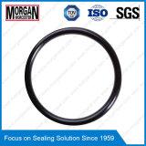 Metrische NBR/FKM/Teflon/EPDM/Silicone Gummi-Hochdrucko-Ringe