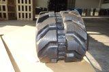 Spur-Gummi-Spur des Exkavator-350*54.5k*86