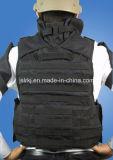 Armure tactique militaire de gilet à l'épreuve des balles de pleine protection