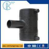 Electrofusion T Form-Rohrfitting in China
