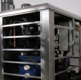 3000PCS / D Ice Lolly Popsicle Maker Machine em Hot Sale