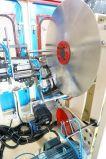 La máquina profesional de la fabricación de papel parte el cuchillo