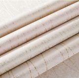 Nahtloses Tapeten-Gewebe-einfaches modernes Schlafzimmer-lebenc$speisen