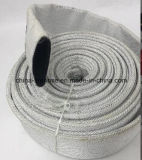 """boyau résistant et à haute pression de 2 """" températures élevées d'Iuch de résistance contre l'incendie de lutte"""