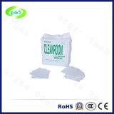 """4 """" /6 """" /9 """" /12 """" de limpador branco da sala de limpeza do ESD Microfiber (EGS-401)"""