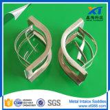 Del anillo del metal de una silla Intalox