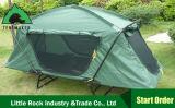 Openlucht Tent, het Kamperen van de Cabine Tent, Onmiddellijke het Kamperen van de Opstelling Tent