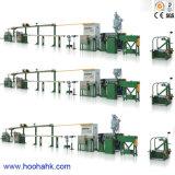 Máquina da extrusão do fio do cabo distribuidor de corrente do edifício