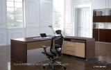 Projeto executivo moderno da tabela do escritório da mesa da mobília luxuosa (HF-SI0173)