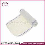 医学の屋外の救急処置の緊急のスパンデックスのクレープの包帯