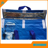 Picnic Whole Food Delivery Cooler Bag para alimentos congelados Promotional Cooler Tote Bag