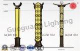 공장 직접 새로운 디자인 IP65 조경 램프