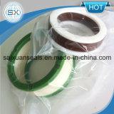 Imballaggio della Cina di PTFE per la valvola a sfera