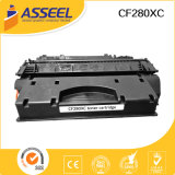 Cartucho de tonalizador rápido CF280xc da alta qualidade o melhor com preço do competidor