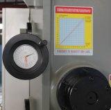 Surtidor hidráulico de Alibaba China de la cortadora del CNC de QC11k, esquileo barato de la guillotina