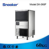 Machine à glace granulaire pour l'usage commercial